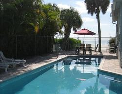 Ft. Myers Beach Vacation Home Rentals
