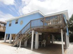 Ft. Myers Beach Cottage Rentals
